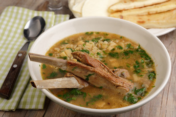Soup Kharcho