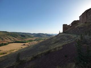 Alcaraz. Pueblo en la provincia de Albacete, dentro de la comunidad autónoma de Castilla La Mancha, España