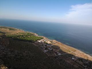 Drone en Santa Pola,Alicante (Comunidad Valenciana, España) Fotografia aerea