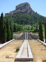 Morella. Pueblo bonito de Castellon ( Comunidad Valenciana, España)