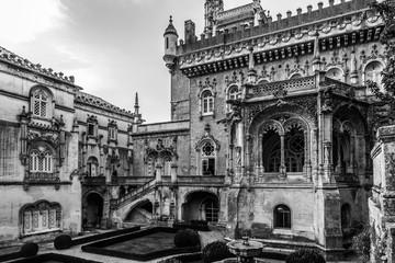 Palacio de bussaco. Coimbra. Portugal