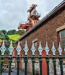 Rhondda Heritage Park, Wales, UK