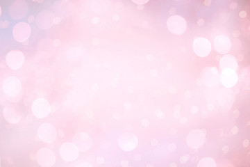 Glamour Beautiful Lilac and Pink Background