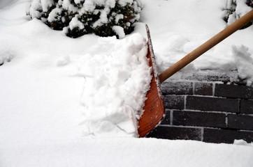 Winterdienst, fegen, kehren, säubern