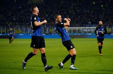 Serie A - Inter Milan vs Chievo Verona