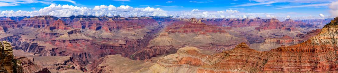 Grand Canyon, South Rim, Arizona, United States of America. Wall mural