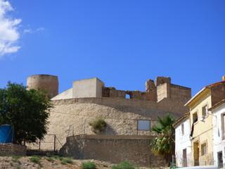 Elda. Ciudad de Alicante en la Comunidad Valenciana,España