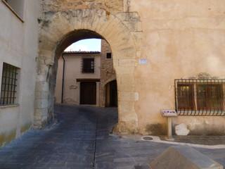 Biar. Pueblo de Alicante en la Comunidad Valenciana (España ) situado en la comarca del Alto Vinalopó