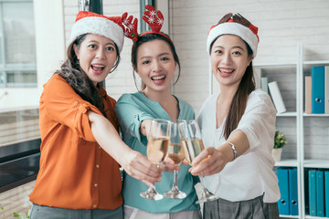 creative asia people are celebrating the holiday