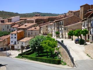 Mosqueruela. Pueblo en la provincia de Teruel, en la Comunidad Autónoma de Aragón, España