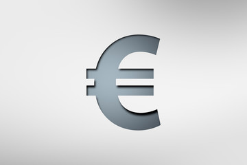 Illustrative Finance Money Sign