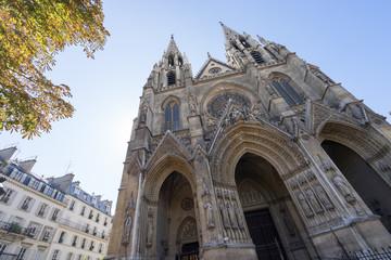サント・クロチルド聖堂のイメージ