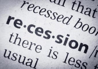 recession, glossary, macro