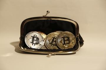 Bitcoin E-Wallet