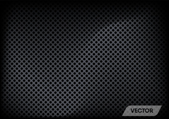Abstract background, Texture dot, Vector, Illustration