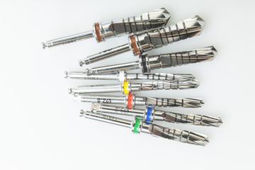 drill dentist prosthetist tool