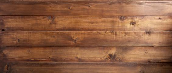 Stores à enrouleur Bois brown plank wooden background
