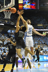NCAA Basketball: Tulane at North Carolina