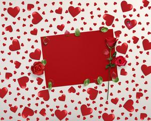 Happy Valentine Days, Love