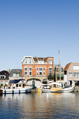 Boote in Holland