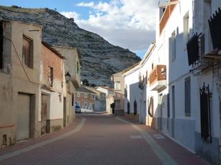 La Recueja, pueblo en la provincia de Albacete, dentro de la comunidad autónoma de Castilla La Mancha (España)