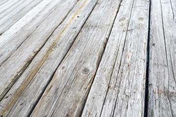 texture of old wooden floor