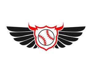 basebal wing