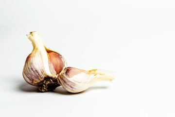 Garlic for eating
