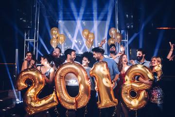Happy 2018. !
