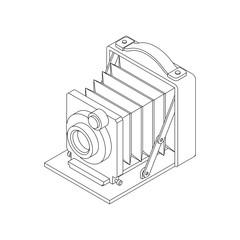 Large Format Analog Camera VOL.02