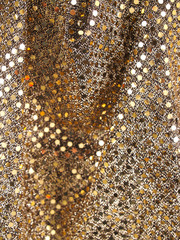 Shinny Gold Background
