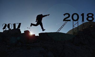 fight for a successful, energetic and healthy year