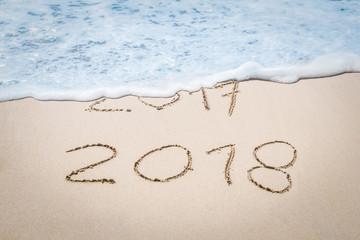 Silvester 2017 / Neujahr 2018
