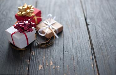 Fototapete - Gifts