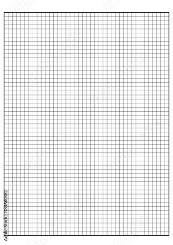 u0026quot engineering graph paper printable graph paper vector
