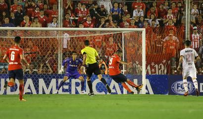 Soccer Football -  Independiente v Flamengo - Copa Sudamericana Final