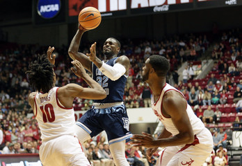 NCAA Basketball: Rhode Island at Alabama