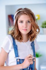 trendy cute teen
