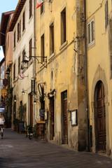 Italien - Arezzo