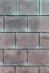 銅板 背景