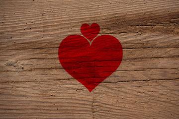 Heart, Love, Happy Holidays,
