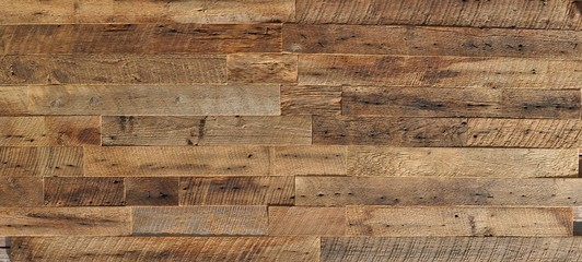 Photo sur Plexiglas Bois reclaimed wood Wall Paneling texture