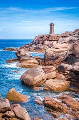 France, Granite Coast