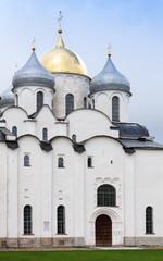 Cathedral of St. Sophia, Veliky Novgorod
