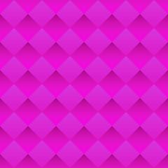 Pink geometric seamless pattern