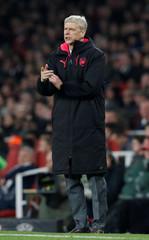 Europa League - Arsenal vs Red Star Belgrade