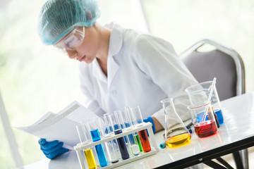 The medicals or scientific
