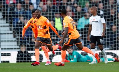 Championship - Derby County vs Reading