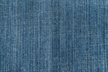 texture blue jeans