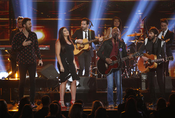 51st Country Music Association Awards – Show - Nashville